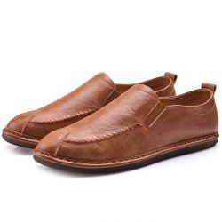G1005 Men's Oxford Shoes Fashion and High-quality -