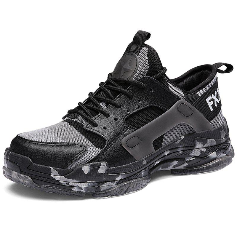 Fancy G1004 Men's Sneaker Fashionable and Creative