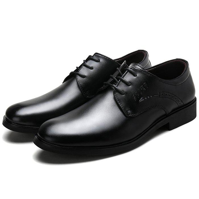 Best G1005 Men's Oxford Shoes Fashion and Creative