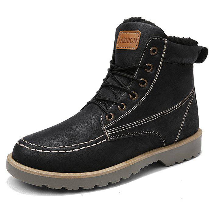 Affordable Men's Boot Stylish Comfort Durable