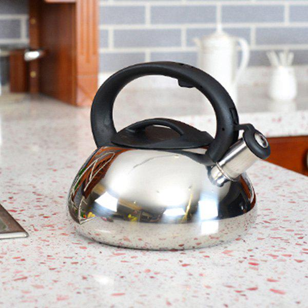 Shops High-efficiency Stainless Steel Kettle for Home
