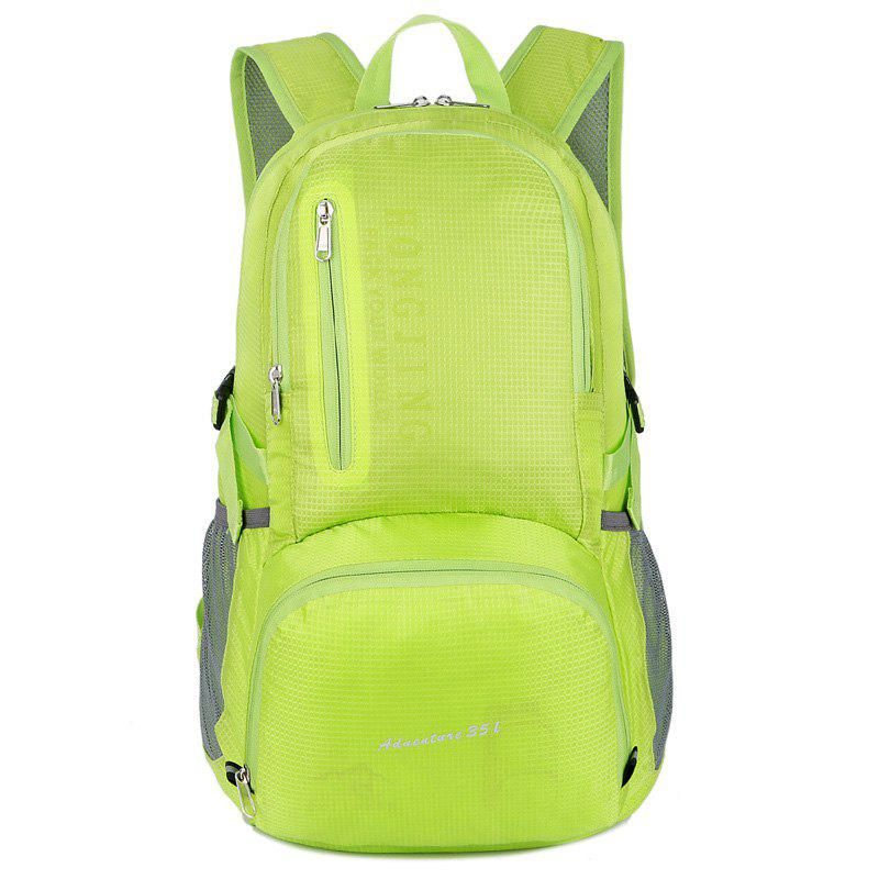 Affordable Large-capacity Foldable Lightweight Waterproof Backpack for Outdoor  Travel 8f2f73bb427d2