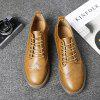 G1005 Men's Oxford Shoes Trendy and Creative -