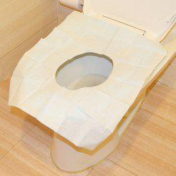 Disposable Travel Toilet Seat Cover -