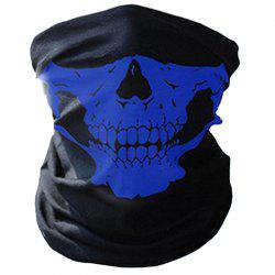 Multifunctional Cycling Seamless Magic Scarf for Outdoor Sports -