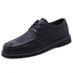 G1005 Men's Oxford Shoes Trendy and Personality -