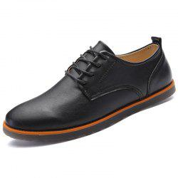 Men's Flat Shoes Fashion Casual Comfortable -