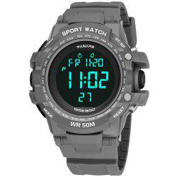 PANARS 8013 Outdoor Sports Electronic Watch -