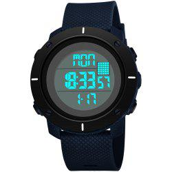 PANARS 8105 Outdoor Sports Electronic Watch -