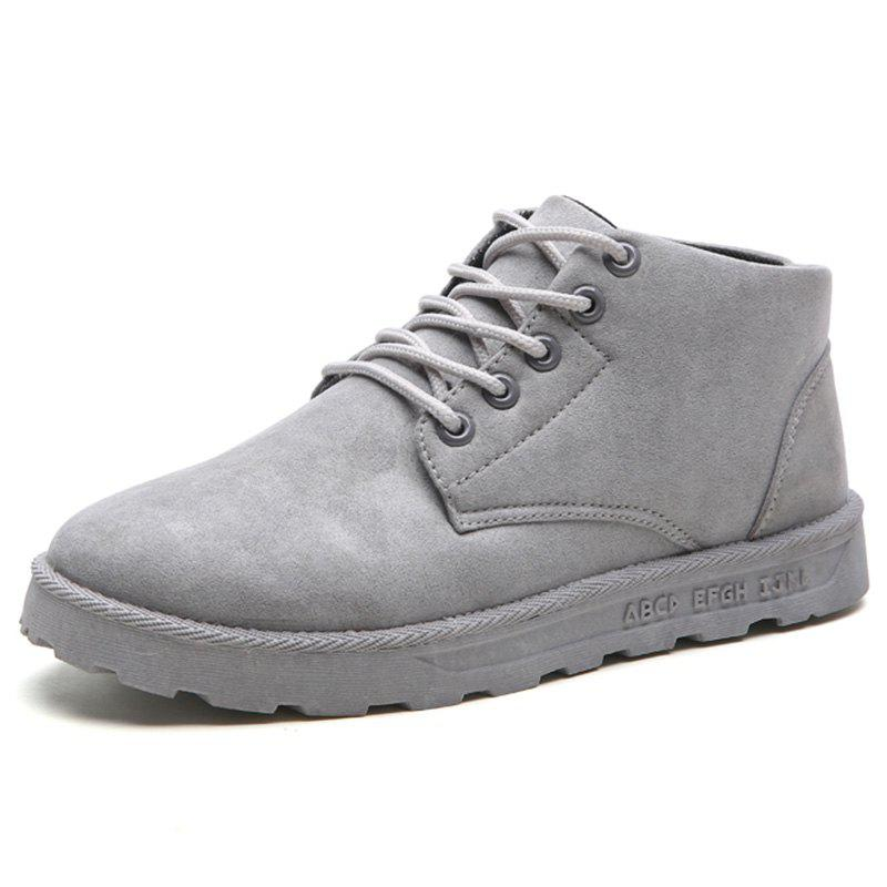 Chic G1005 Men's Boots  Trendy and Creative