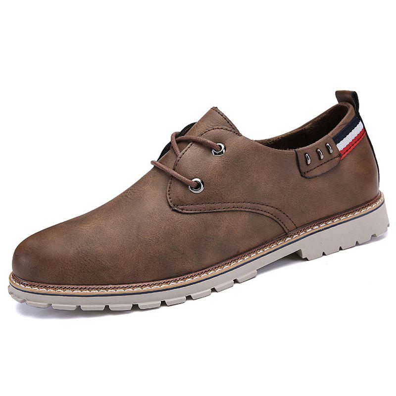 Sale G1005 Men's Oxford Shoes Frashion and Stylish