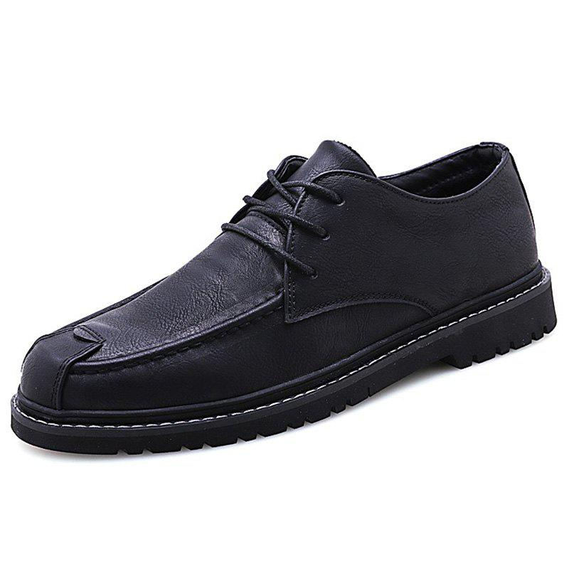 Latest G1005 Men's Oxford Shoes Trendy and Personality