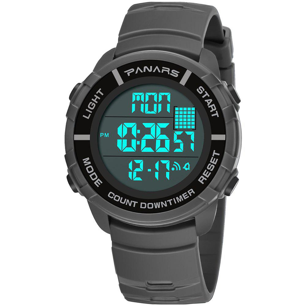 Chic PANARS 8107 Outdoor Sports Electronic Watch