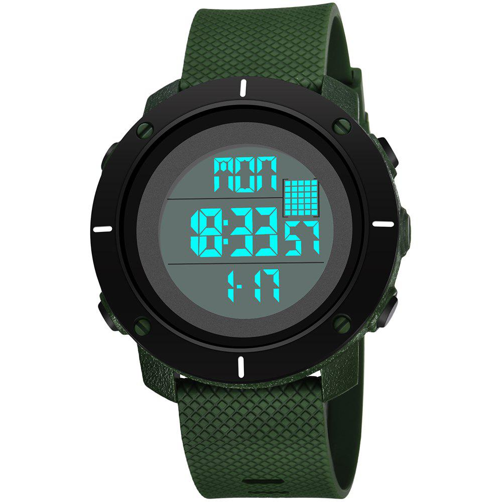 Affordable PANARS 8105 Outdoor Sports Electronic Watch