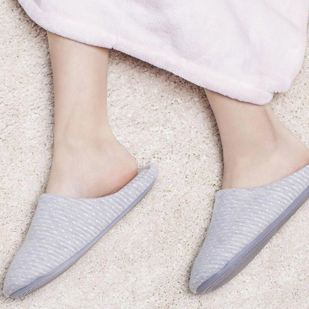 Unique Unisex Slippers Leisure Warm Comfortable Light from Xiaomi Youpin