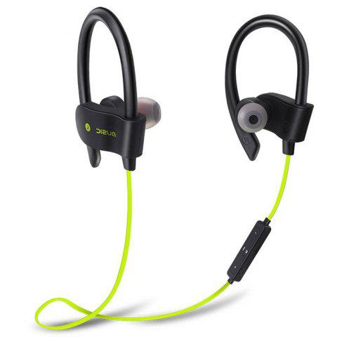 L4 Super Aural Bluetooth Earphone Wireless Earbuds For Sports With Mic