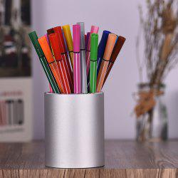 SP1319 SC - 10 Pencil Holder Pen Organizer School Office Supplies -
