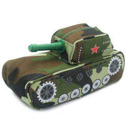 Creative New Military Tank Style Stationery Organizer for Student -
