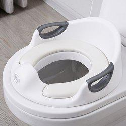 Children Toilet with Armrests -