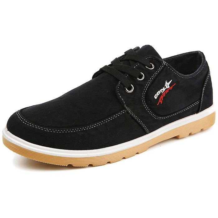 Fashion Men's Skateboarding Shoes Fashion Durable
