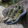 Men Hiking Shoes Outdoor Climbing Durable Sneakers -