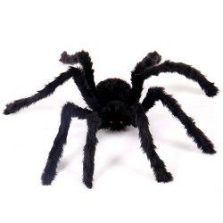 Spoof Simulation Plush Spider Toy -
