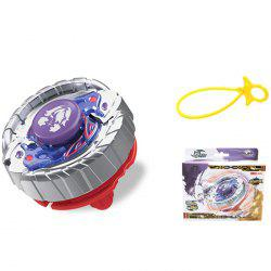 TONGLI Rotor Fighting Alloy Gyro Toy -
