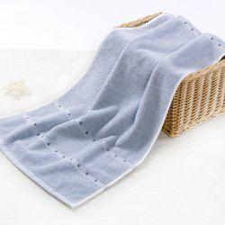 4120 Household Wash Face Cotton Soft Towel -