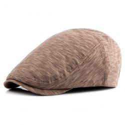 Fashionable Dynamic Beret for Warming -