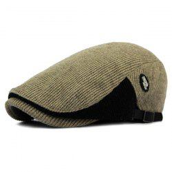 Thickened Exquisite Beret for Man -