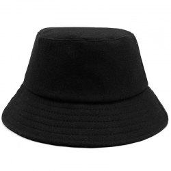 Fashionable Exquisite Bucket Hat for Man -