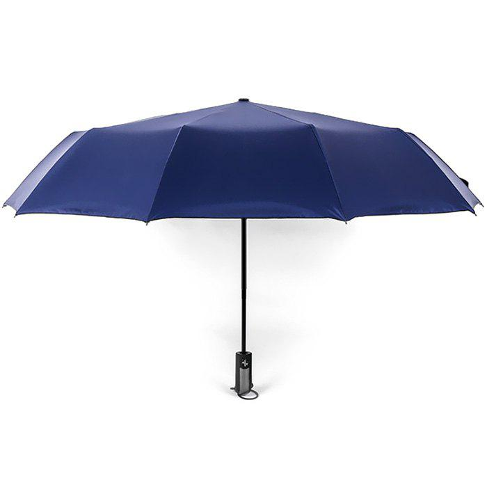 Outfits Full-automatic Folding Umbrella for Both Sunny and Rainy Day