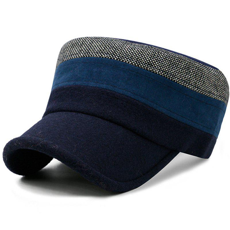 Affordable Fashionable Exquisite Army Cap for Warming