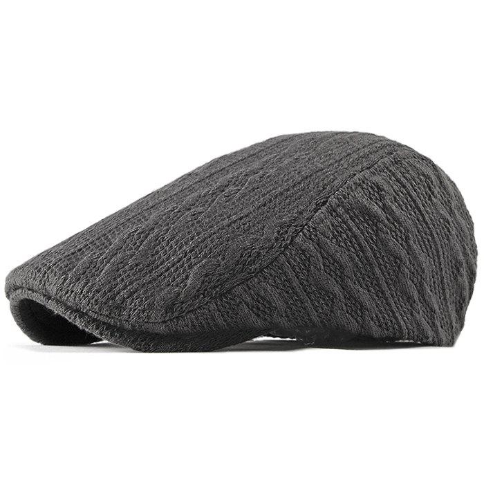Buy Exquisite Warm Beret for Old Man