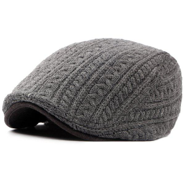 Hot Fashionable New Style Knitting Hat for Warming