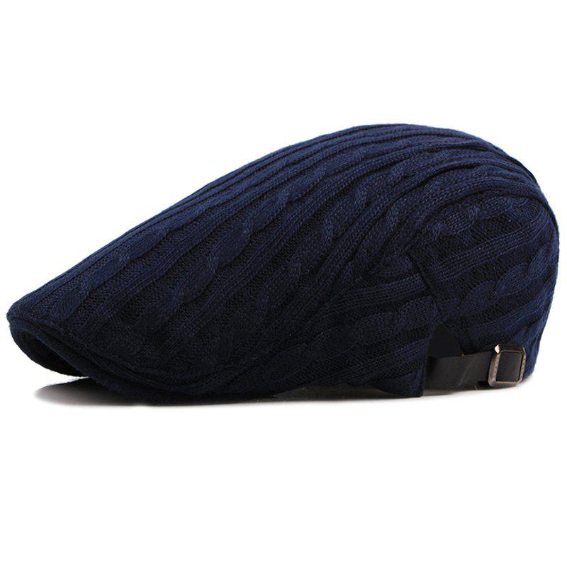 Store Fashionable New Style Beret for Warming