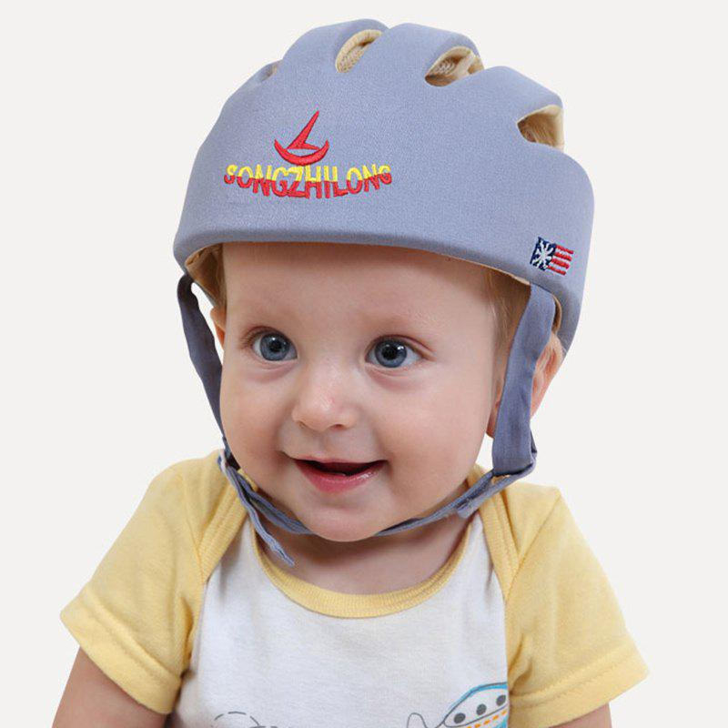 Outfits Anti-knock Learning to Walk Cap for Toddlers