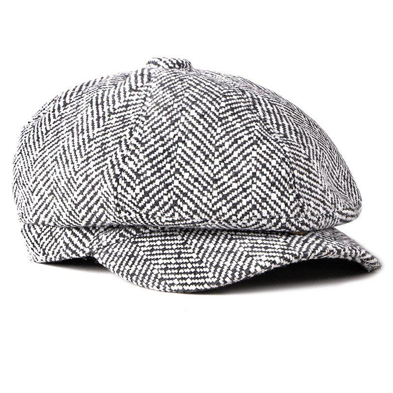 New Fashionable Exquisite Beret for Man