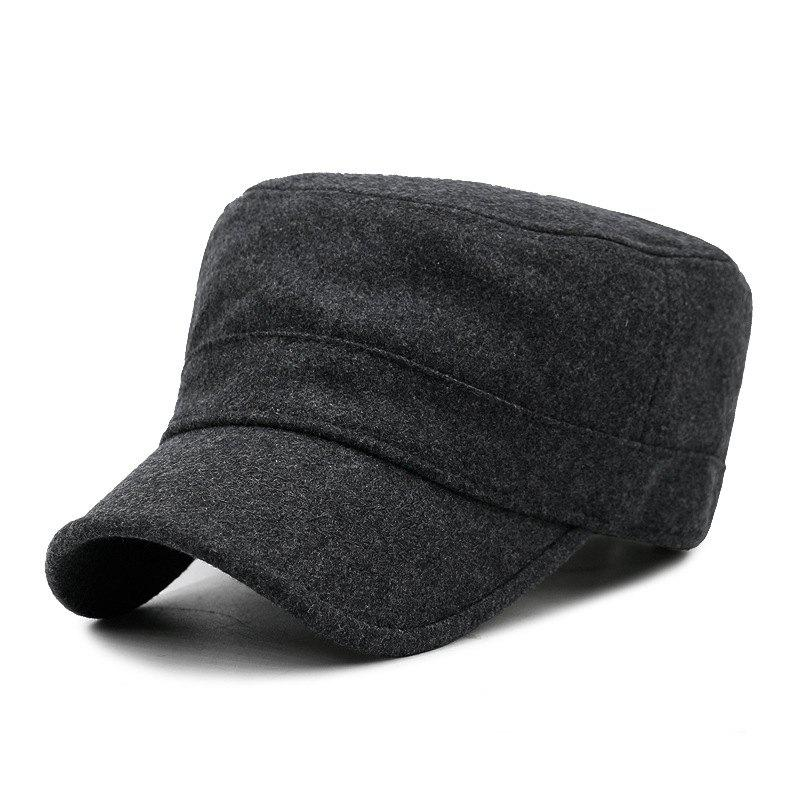 Fashionable New Style Knitting Hat for Man