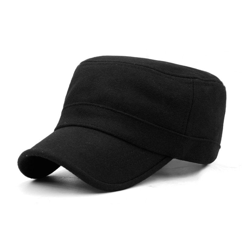 Buy Fashionable New Style Knitting Hat for Man