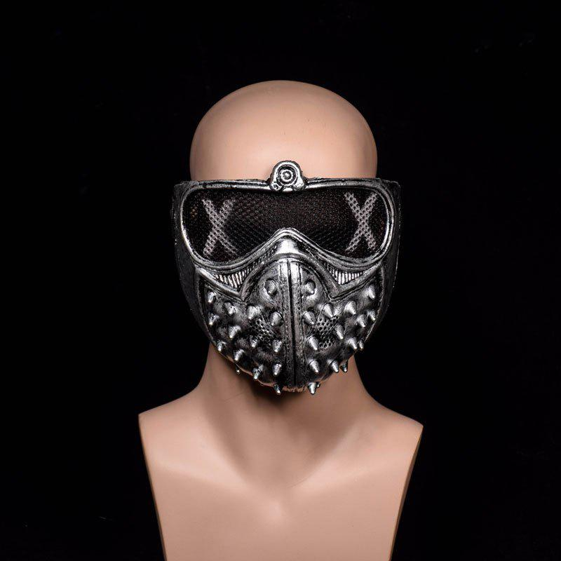 Affordable Halloween Anime Stage Performance Street Dance Mask