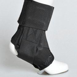 Sports Sprain Protection Ankle Joint with Foot Drop Orthosis Sprain -