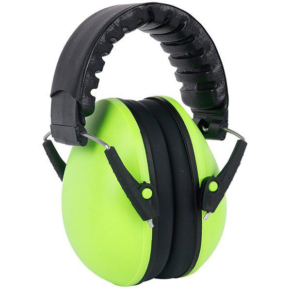 Outfit Soundproof Child Baby Anti-noise Sleep Protective Earmuff