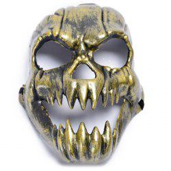 Halloween Horror Ghost Face Party Ball Mask -