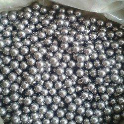 6mm Stainless Steel Hoodle 85pcs -