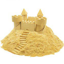 Dynamic Sand Clay Educational Toy for Kids -