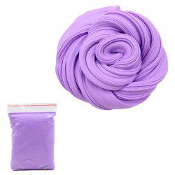 Fluffy Foam Slime Clay Ball Supplies DIY Light Soft Cotton Charms Toys for Kids -