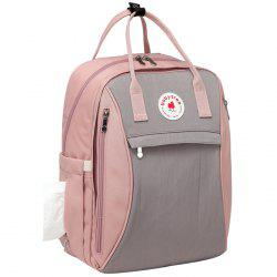 Multi-function Large Capacity Maternal And Child Bag -
