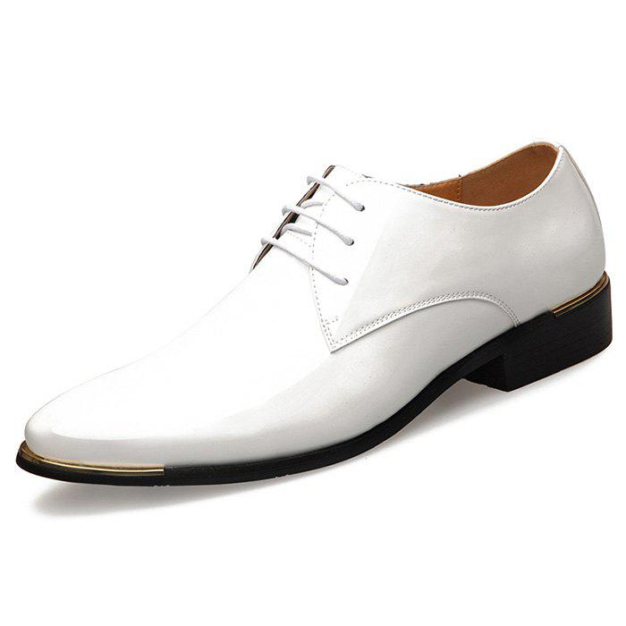 Fancy 2018 Men's Shoes For Foreign Trade SYXZ 089