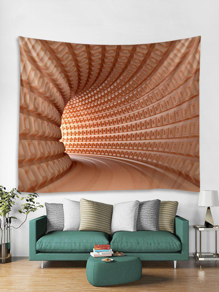 Outfit 3D Print Tapestry Art Decoration